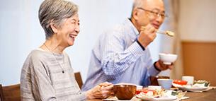 老人ホーム・福祉施設など